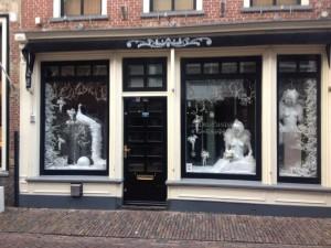 Cafe biljart de pastorie te Leeuwarden